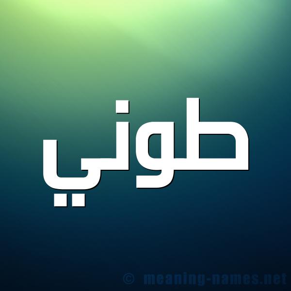 شكل 1 صوره للإسم بخط عريض