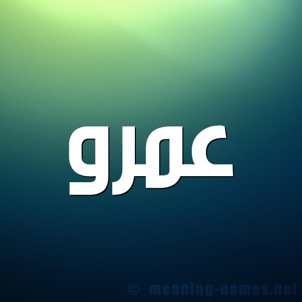 زخرفة اسم عمرو برنامج زخرفة الأسماء والحروف والرموز الممي زة