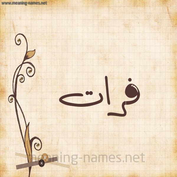 كل زخرفة وحروف فرات زخرفة أسماء كول