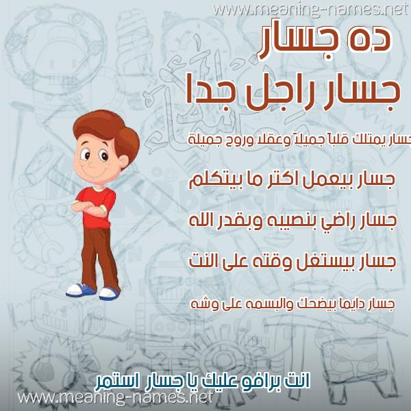 كل زخرفة وحروف Jassar زخرفة أسماء كول