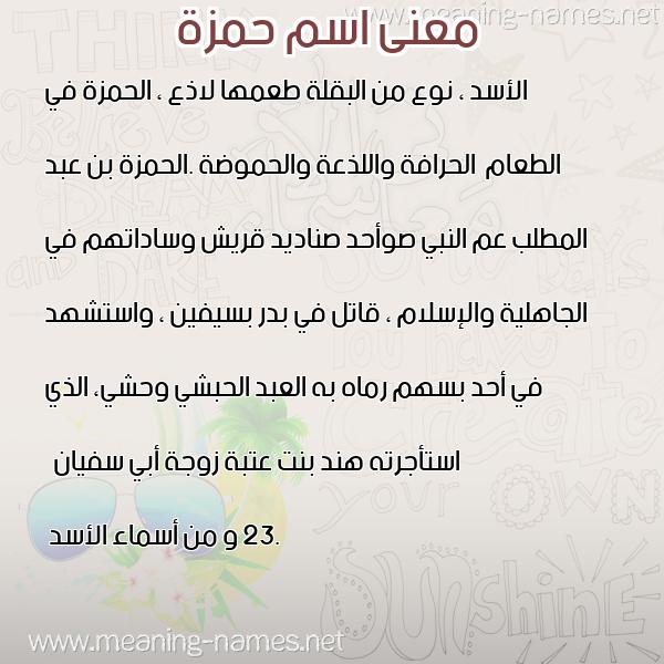 كل زخرفة وحروف Hamza زخرفة أسماء كول